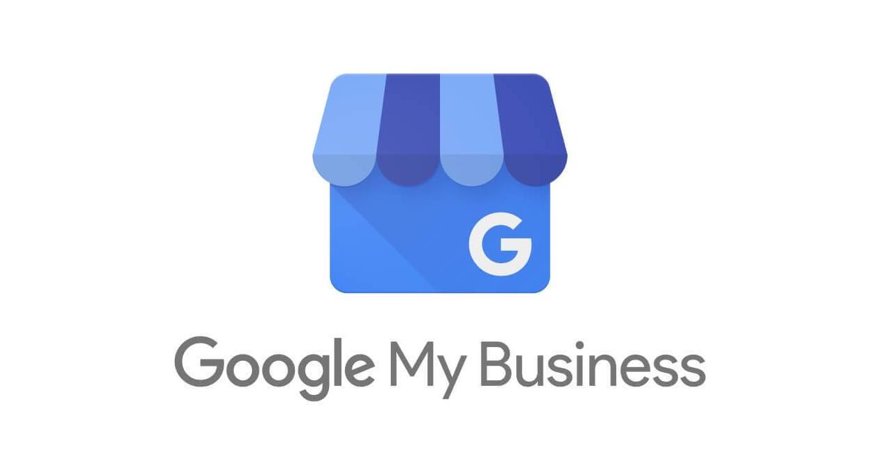 Cómo dar de alta una empresa o negocio en Google My Bussiness Logo