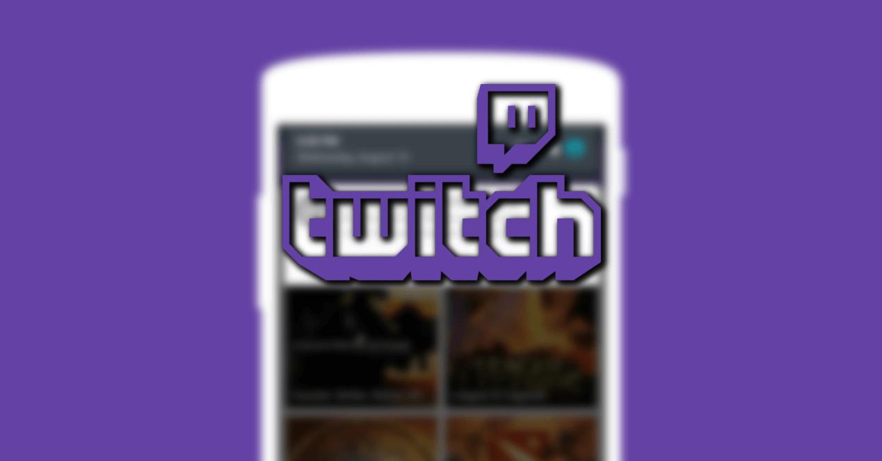 mejorar el chat de Twitch en Android