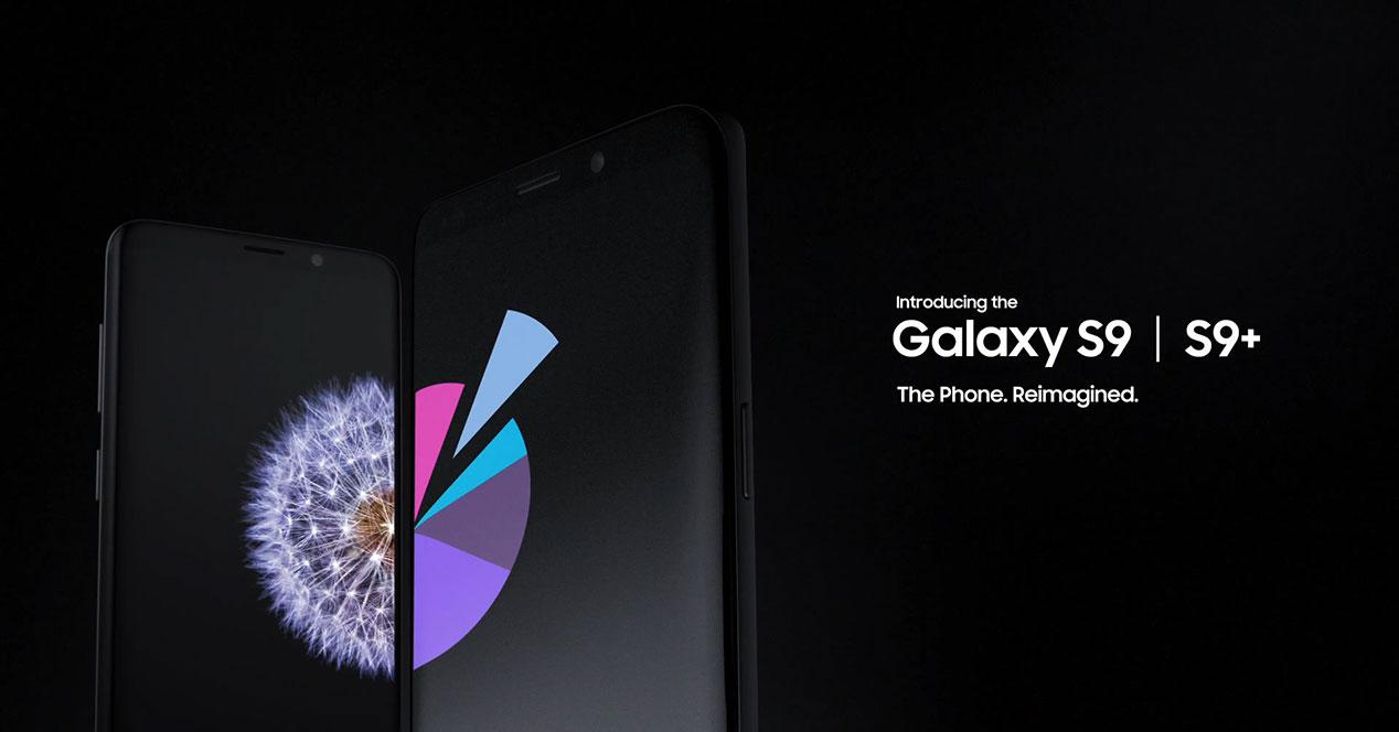Galaxy S9 Plus características oficiales