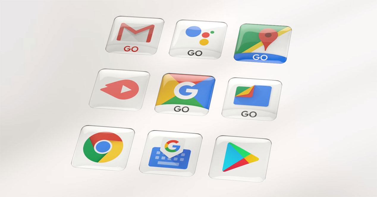 Pixel Launcher optimizado como Android Go