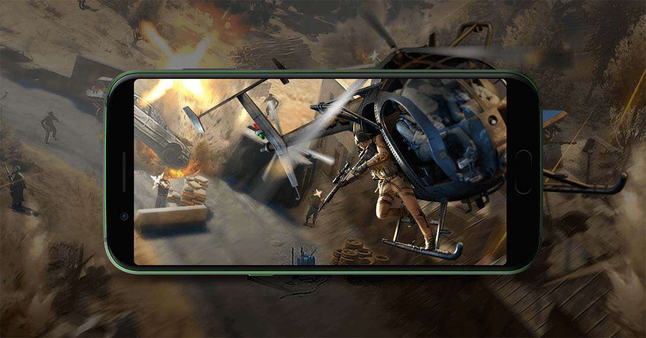 Xiaomi Black Shark vs Razer Phone: ¿cuál es el mejor móvil para gaming?