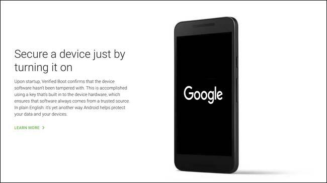 protección virus Android