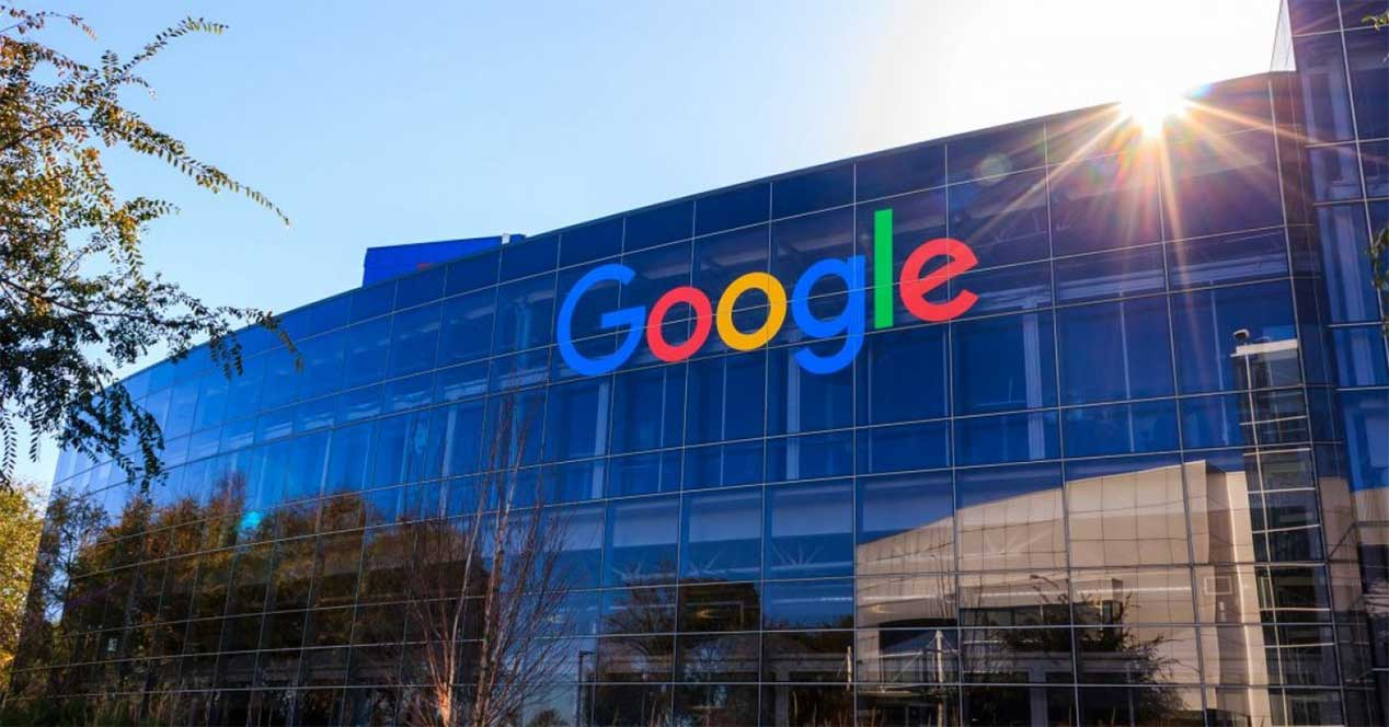 pago por los servicios de Google
