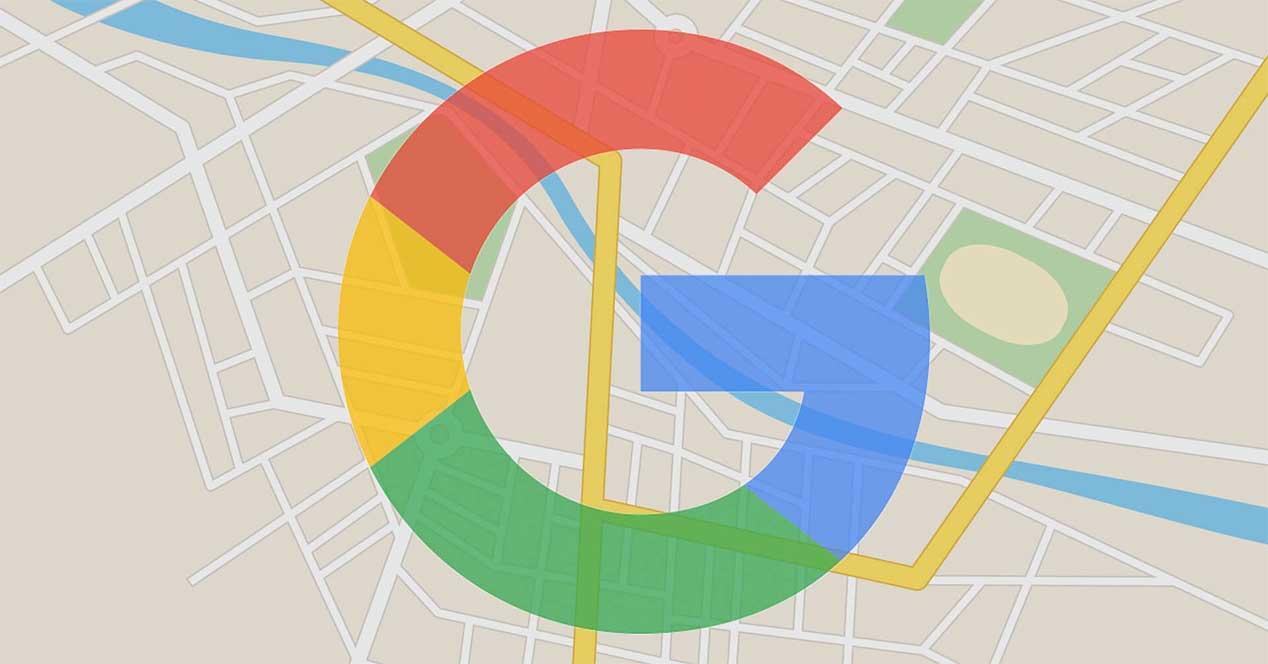 Google Maps en Android