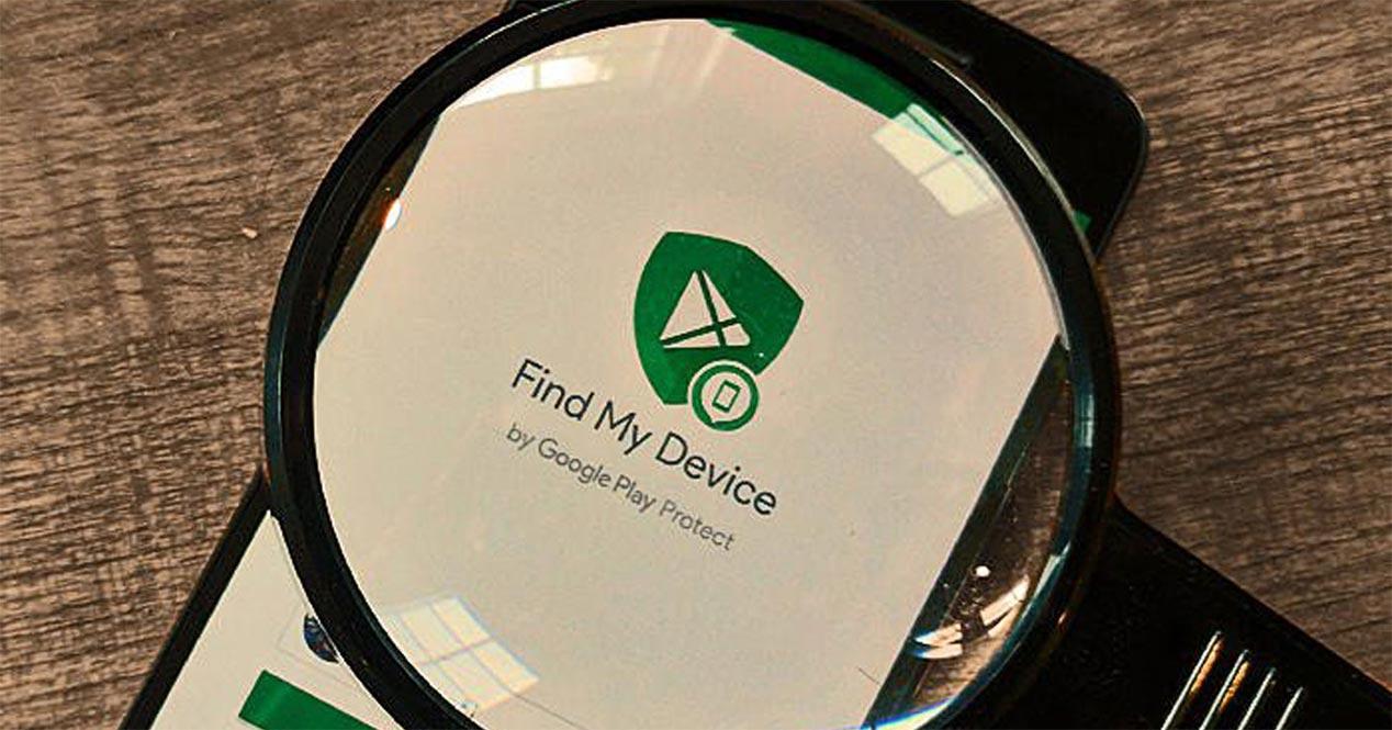 Encontrar mi dispositivo Android mejora su precisión
