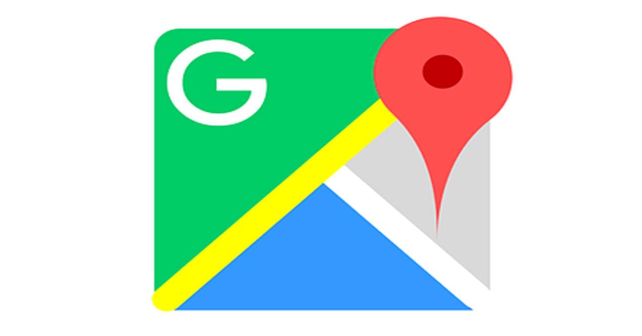 encontrar puntos de carga en gogole maps