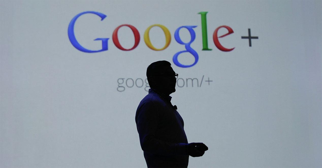claves del cierre de Google+
