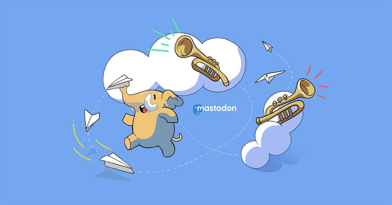 Las mejores aplicaciones de Mastodon para Android