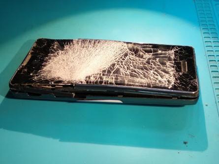 recuperar los datos de un móvil roto sin tener copia de seguridad