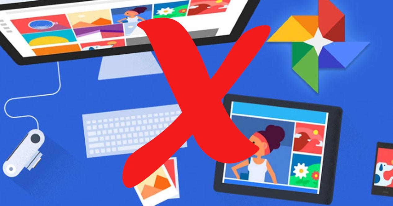 aplicaciones de Galería para sustituir a Google Photos