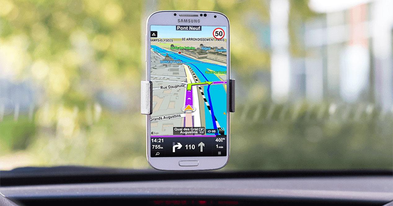 alternativas a google maps para android