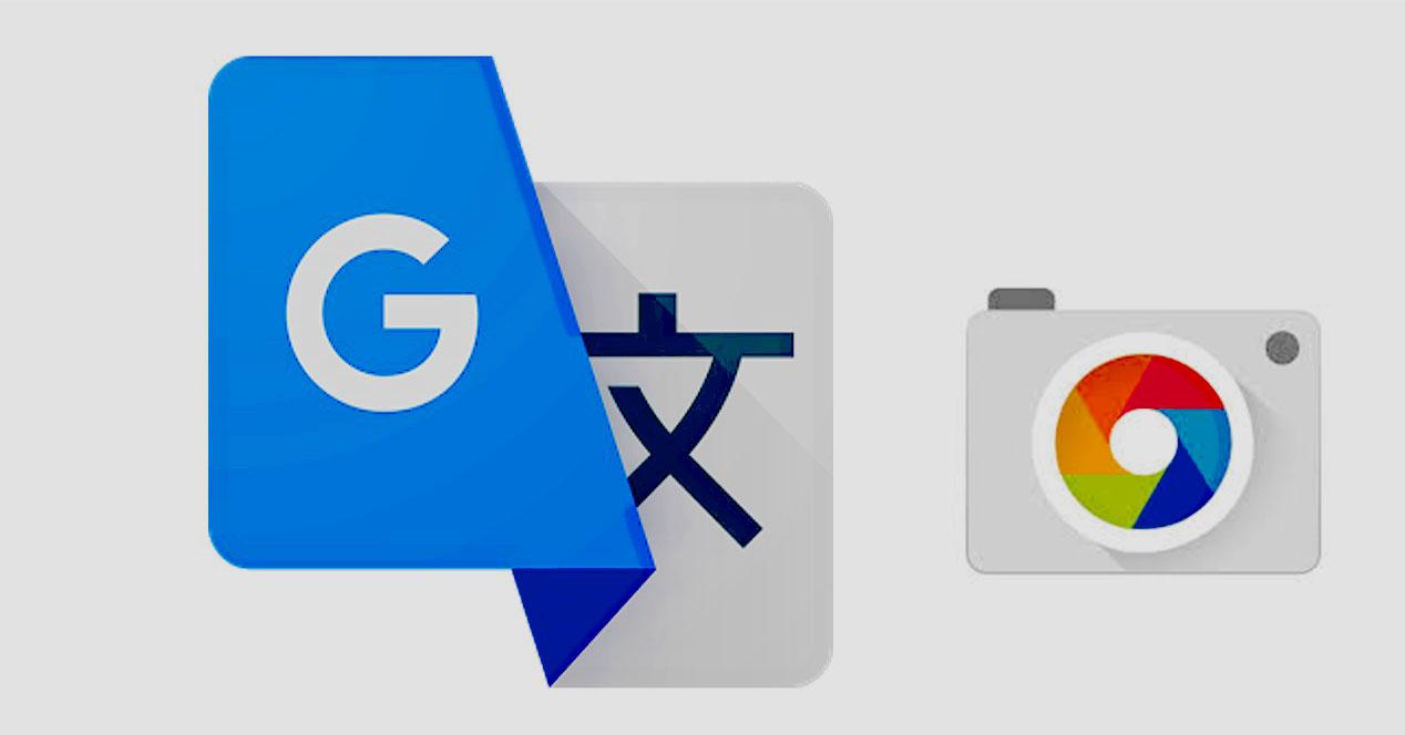 traducir textos mediante la cámara de tu móvil