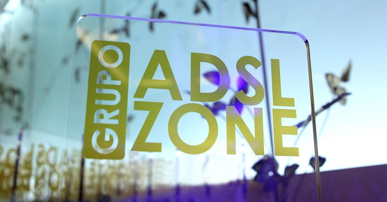 Premios Grupo ADSLZone 2018 ganadores