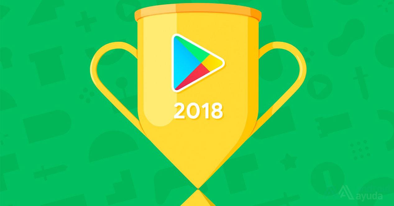 mejores apps juegos android
