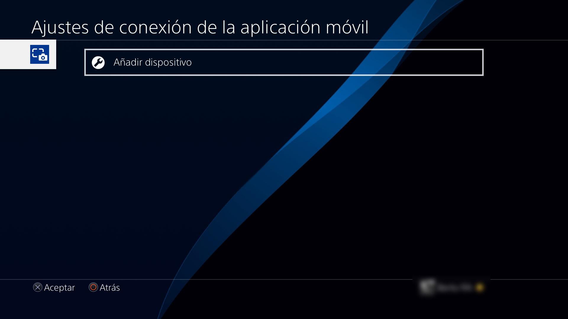playstation 4 en Android