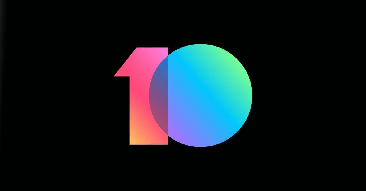 Xiaomi MIUI 10 Modo Oscuro