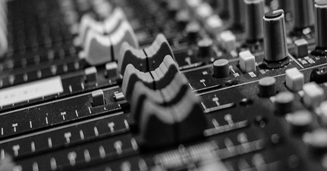 Comprimir audio