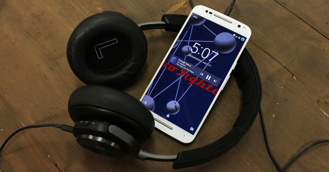 musica legal Android