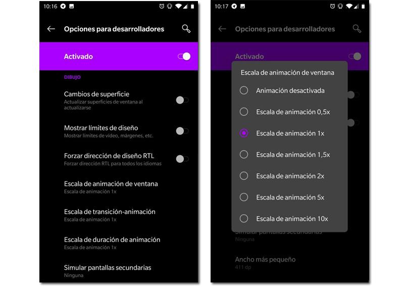 optimizar RAM Android