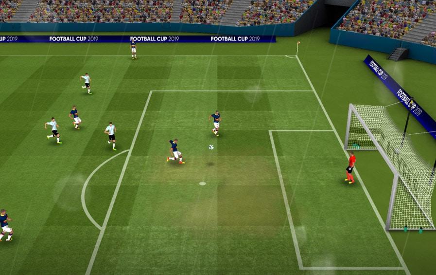 copa fútbol 2020 juegos de fútbol