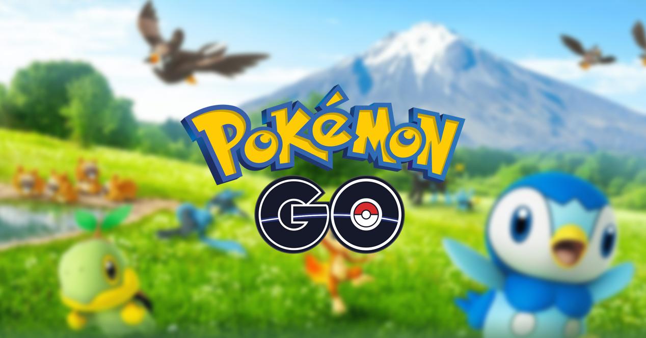 Pokémon Go Kit Kat