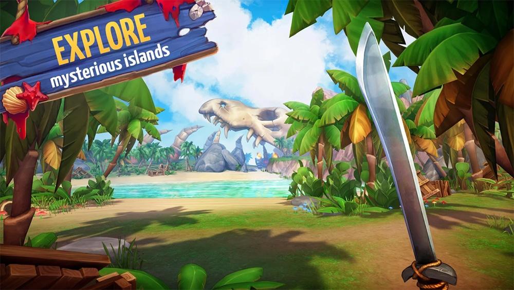 survival island evo 2 mundo abierto