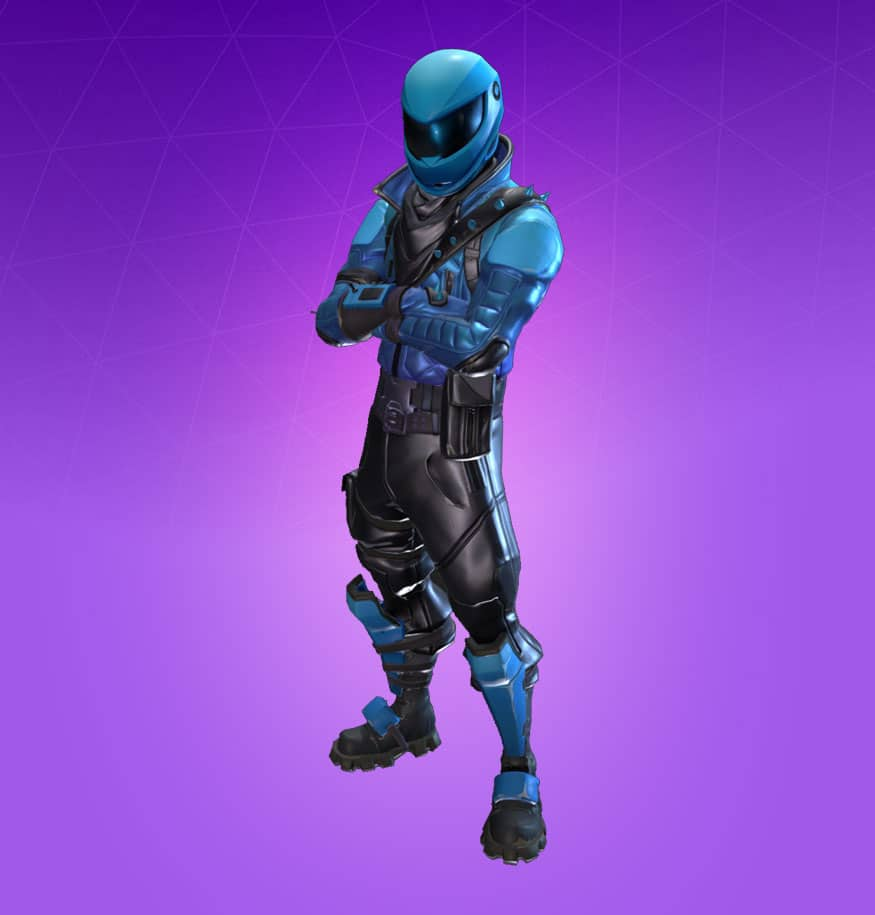 honor guard skins exclusivas en fortnite