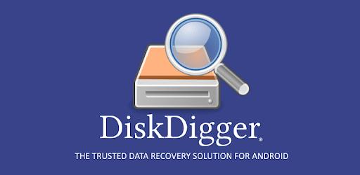 recuperar archivos android diskdigger
