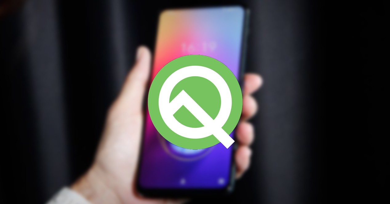 Asus ZenFone 6 Android Q