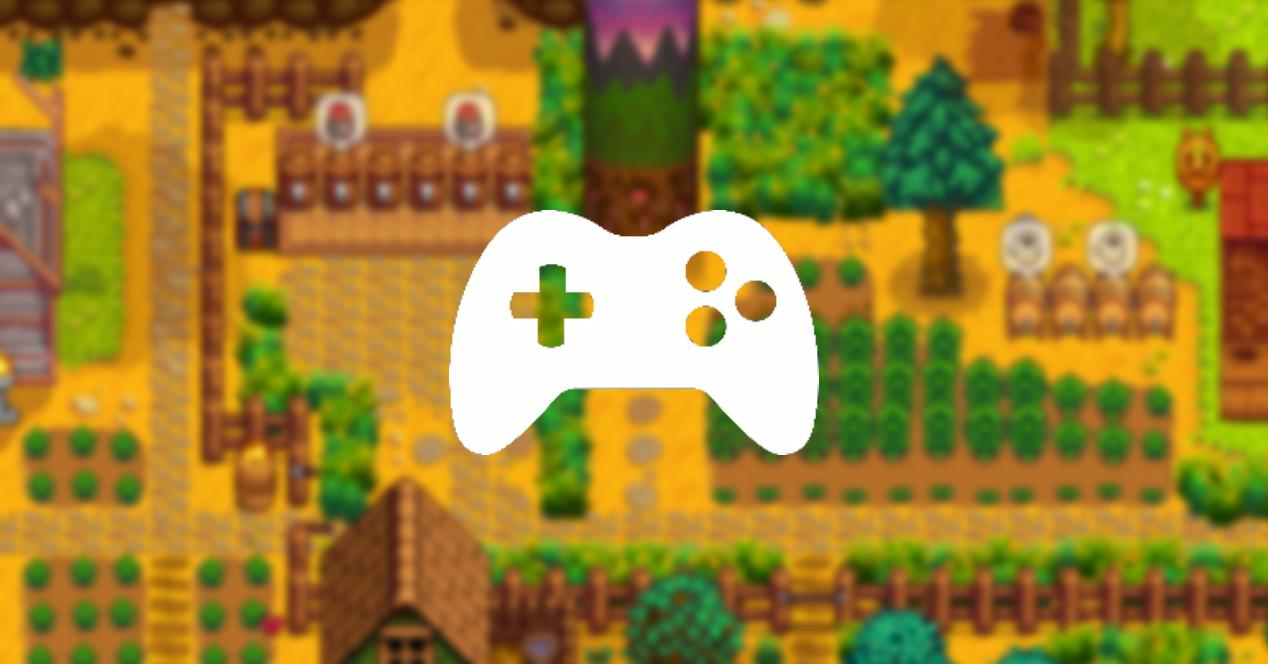 Juegos de granjas android