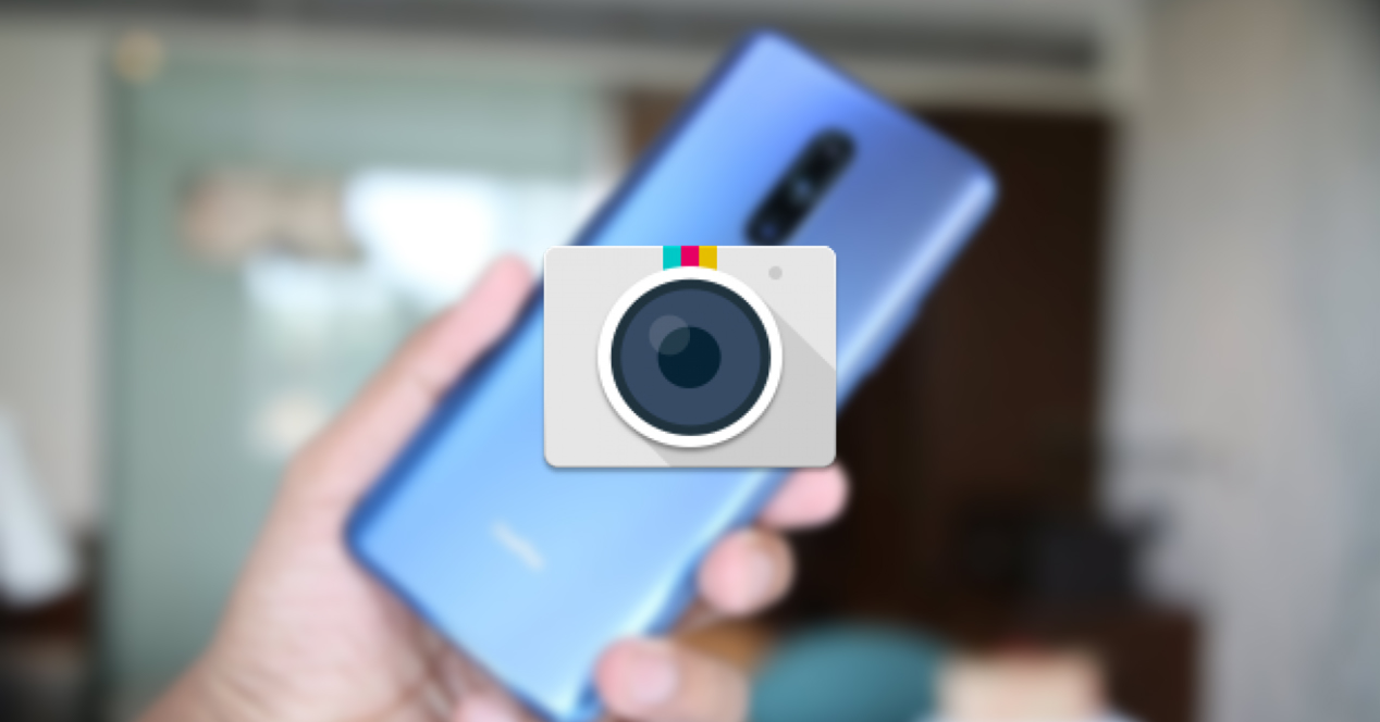 OnePlus Camera 3.8.1