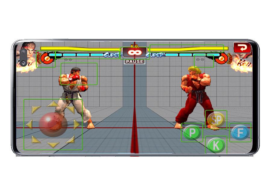 Tutorial Street Fighter IV Champion Edition