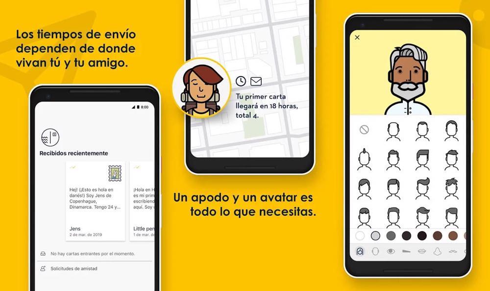 apps mejor diseño slowly