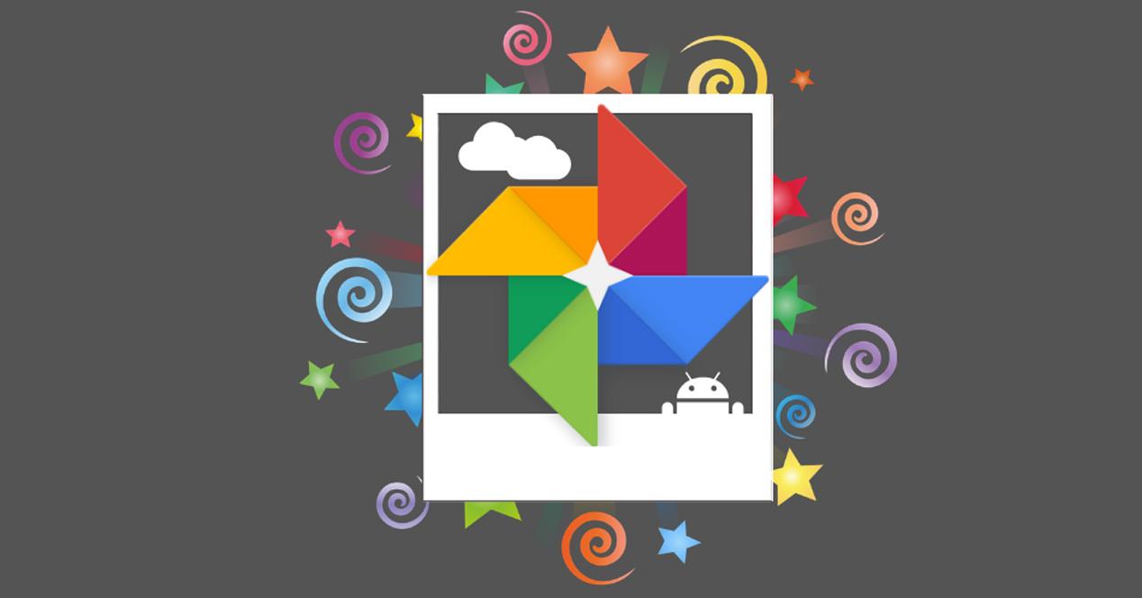 Google Fotos 4.23