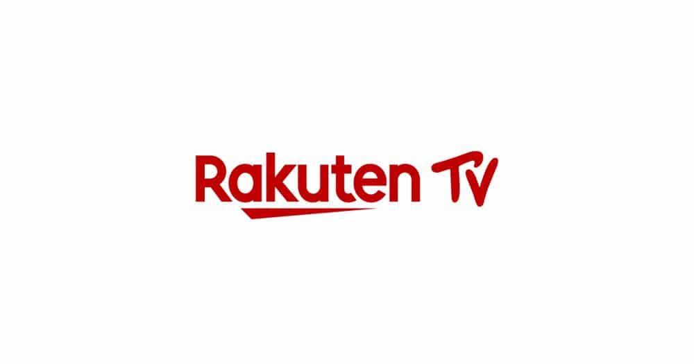 apps vídeo Rakuten TV