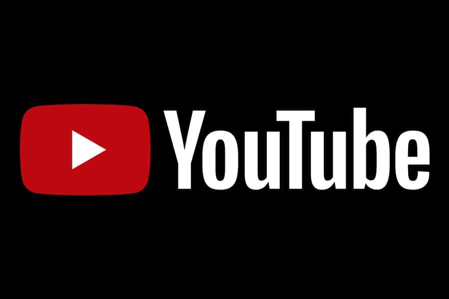 apps vídeo YouTube