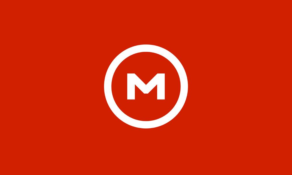 MEGA apps nube