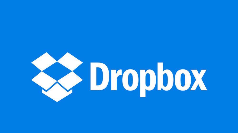 dropbox apps nube