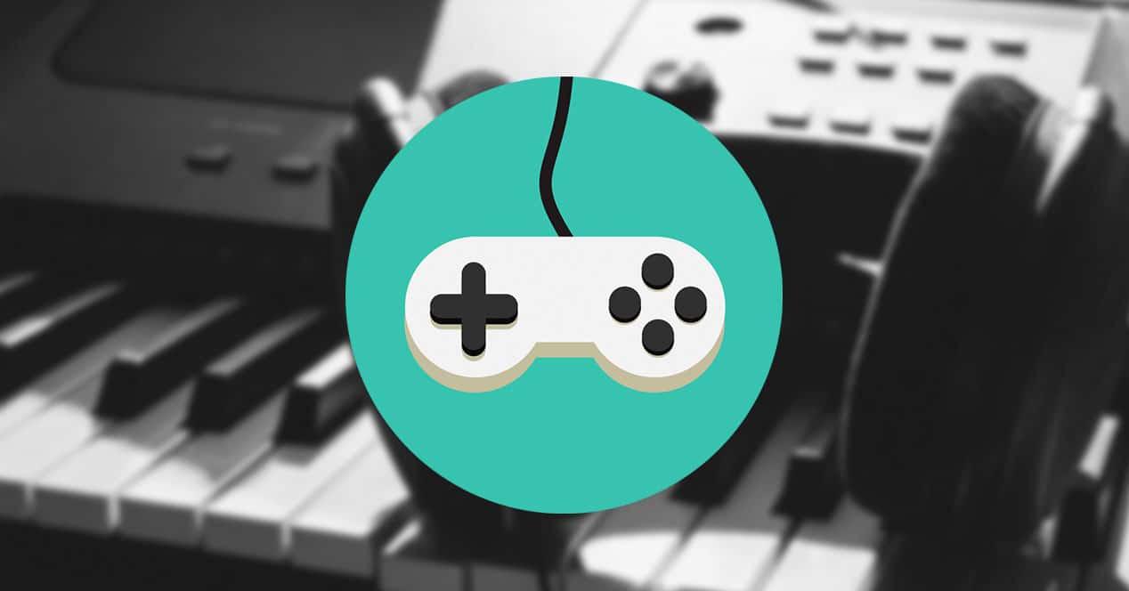 juegos musicales android