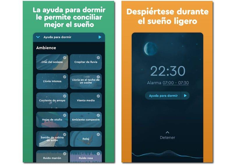 apps para dormir sleep cycle
