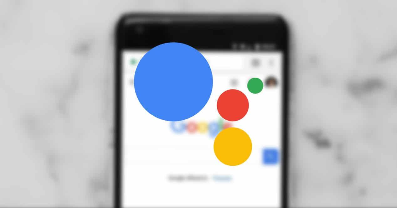 Asistente de Voz de Google Chrome