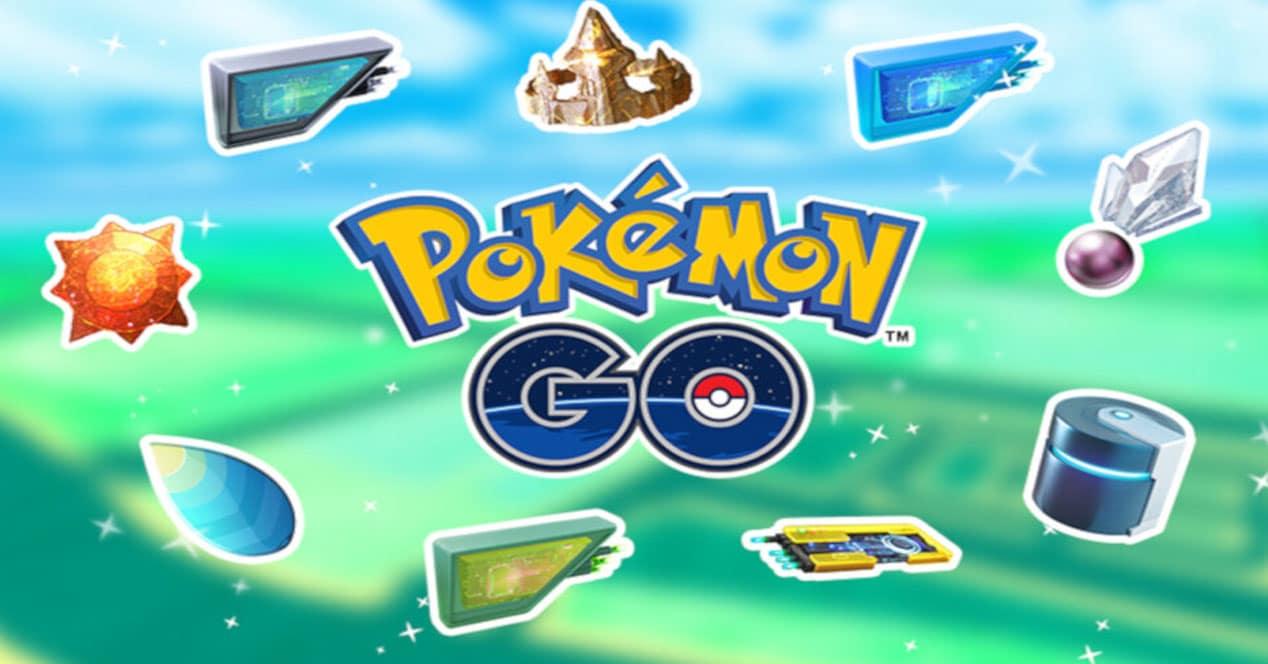 Pokémon Go Evento Evolución