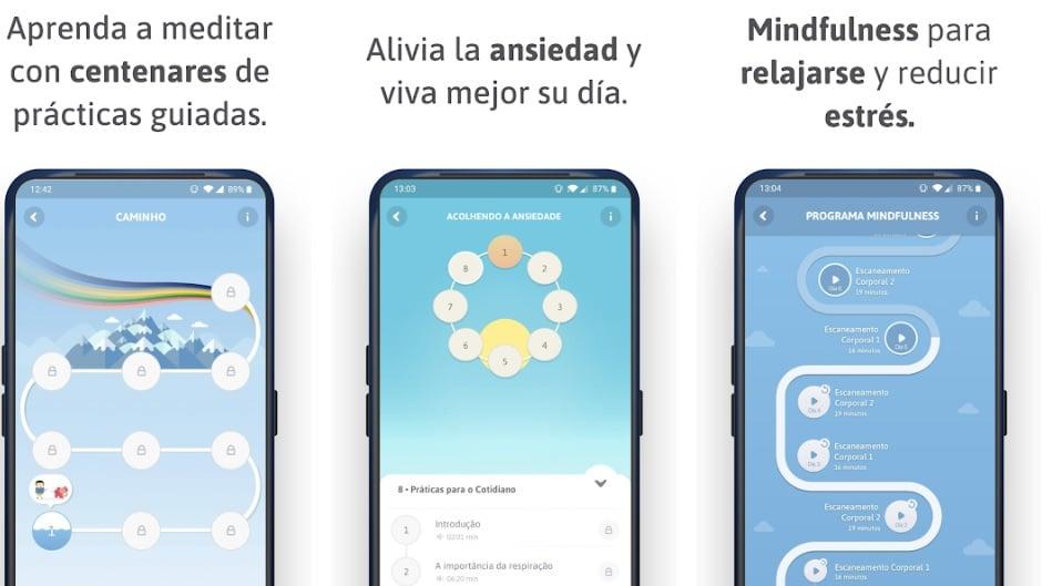 lojong apps para aprender a meditar