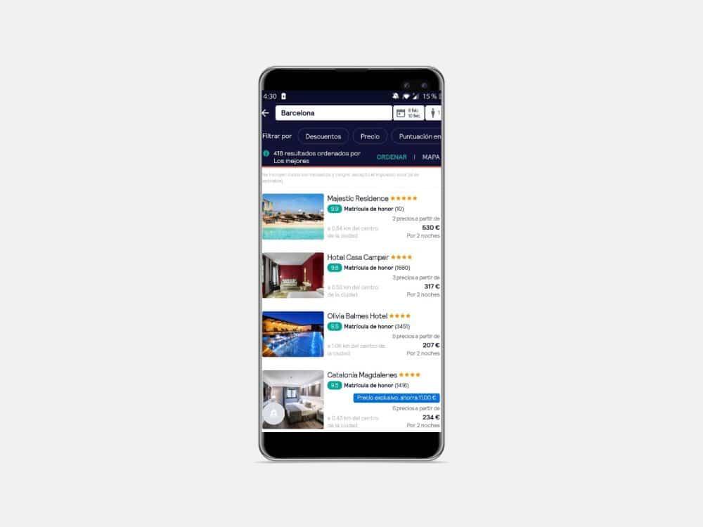 skyscanner apps útiles viajar