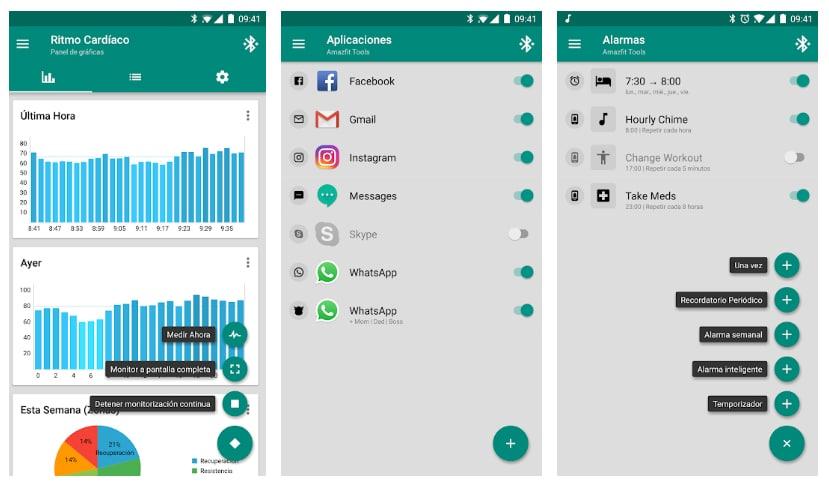 Tools & amazfit apps xiaomi amazfit bip