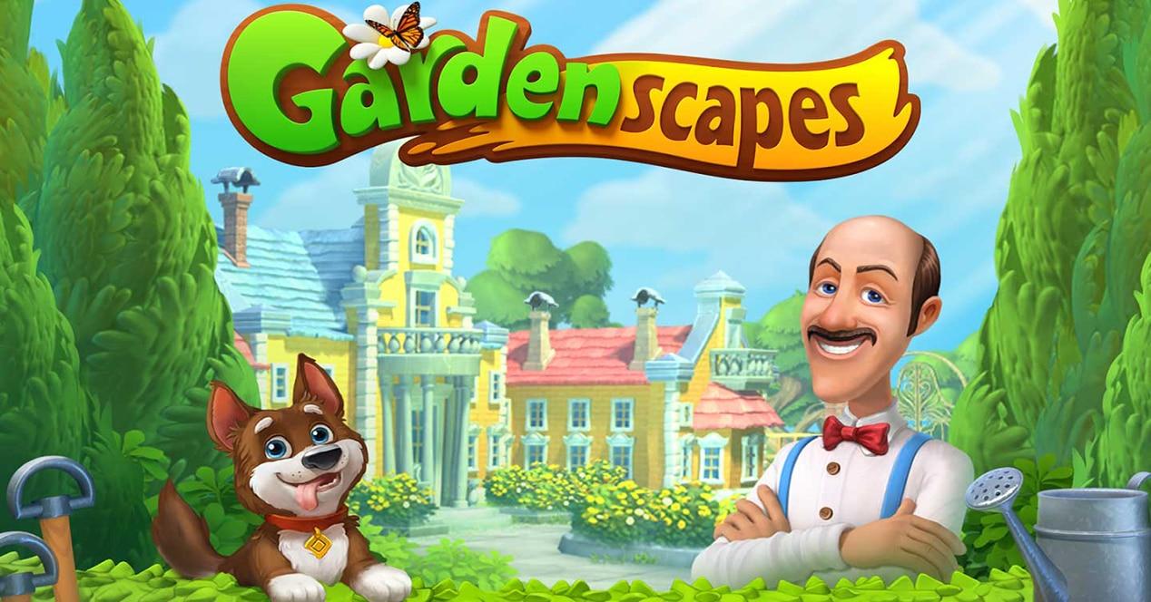 conseguir rayos arcoiris gardenscapes