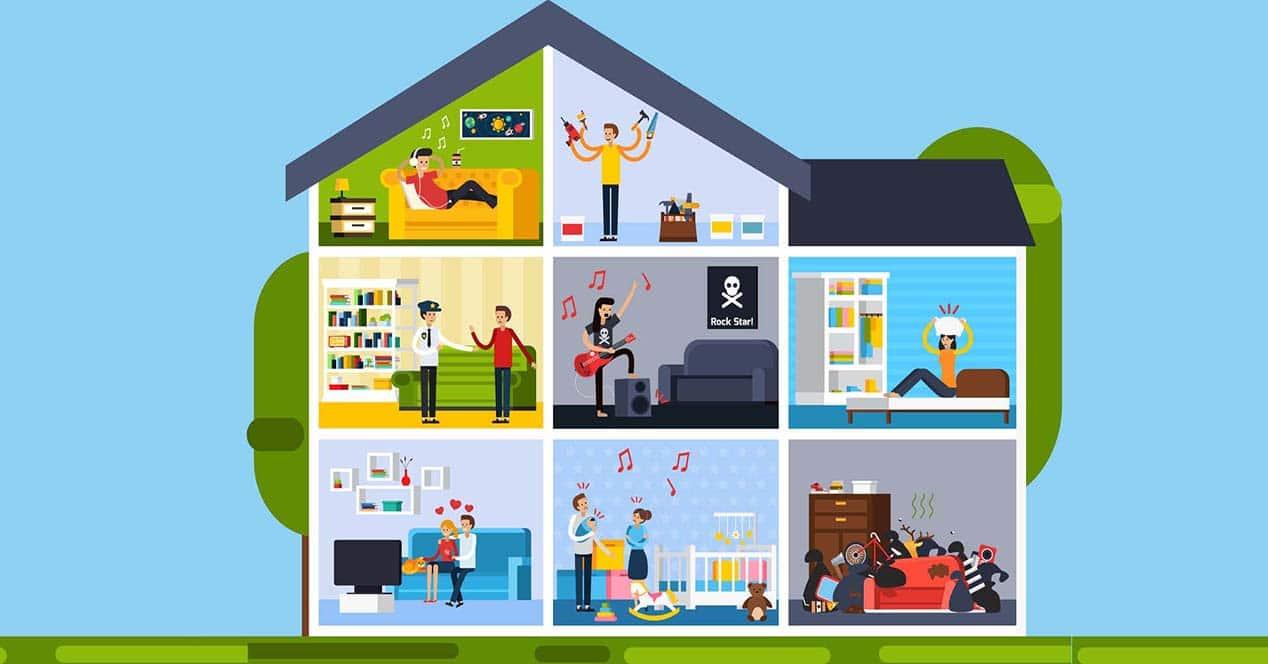 apps para conocer a los vecinos