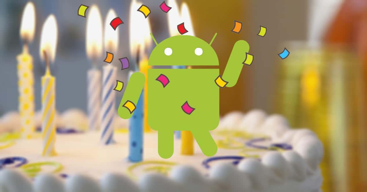 mejores apps felicitar cumpleaños