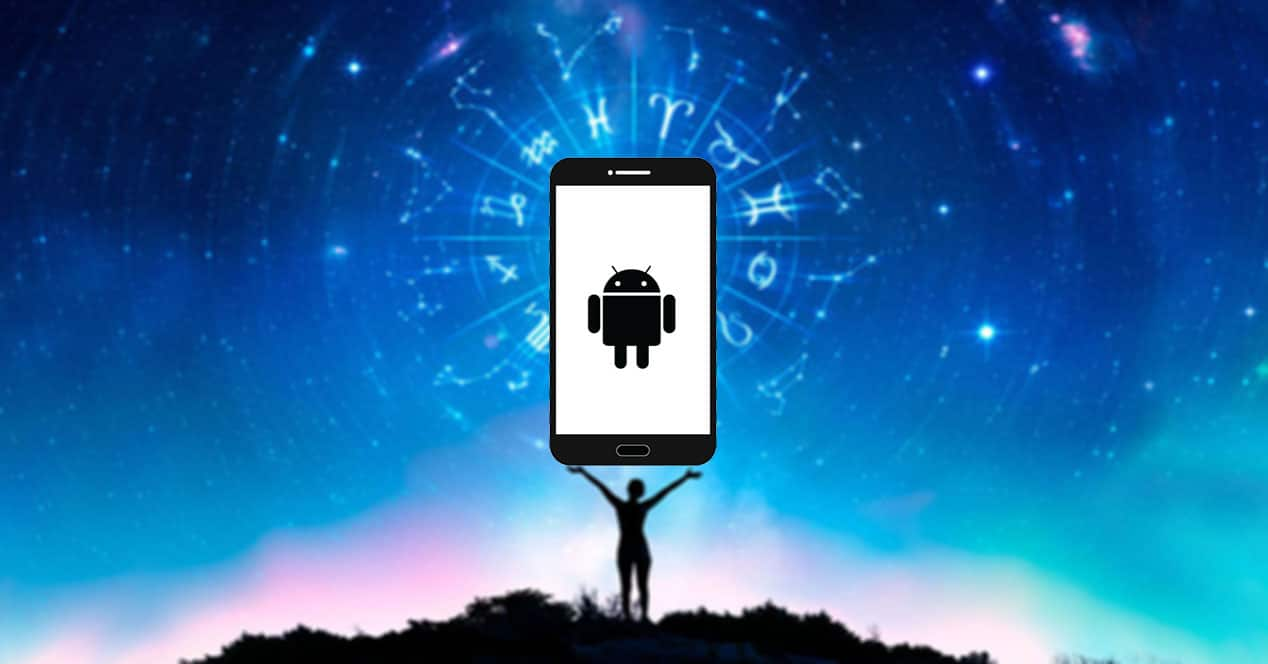 mejores apps horóscopo android