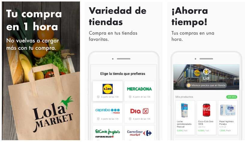 app lola market